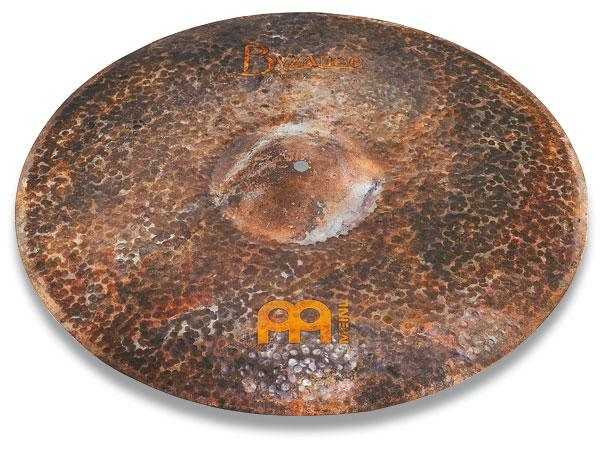 Ride cymbal Meinl B20EDMR Extra Medium Dry Ride Byzance - 20 inches
