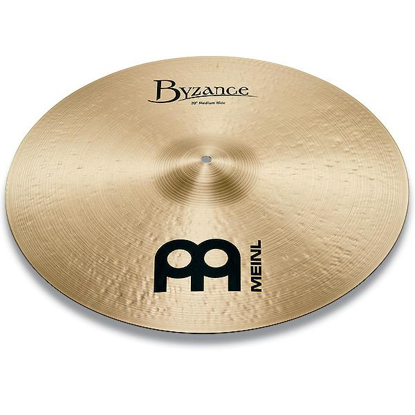 Ride cymbal Meinl Byzance Medium Ride 22