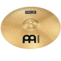 Crash cymbal Meinl HCS Medium Crash - 16 inches