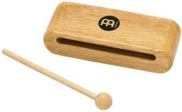 Block Meinl Wood Block 19 cm - MWB1