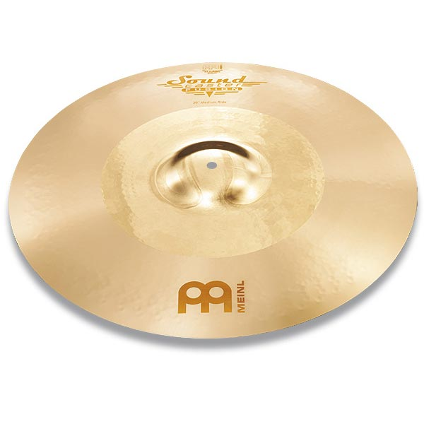 Ride cymbal Meinl Soundcaster Fusion Ride Medium 20