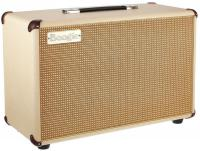Electric guitar amp cabinet Mesa boogie California Tweed 23 1x12 Cabinet