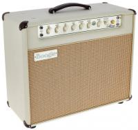 Electric guitar combo amp Mesa boogie California Tweed 6V6 4:40 Combo