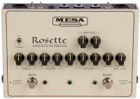 Acoustic preamp Mesa boogie Rosette Acoustic DI Preamp