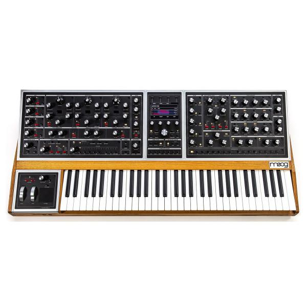 Synthesizer Moog One 8