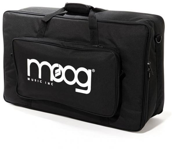 Gigbag for keyboard Moog Sub 37 & Little Phatty Gig Bag