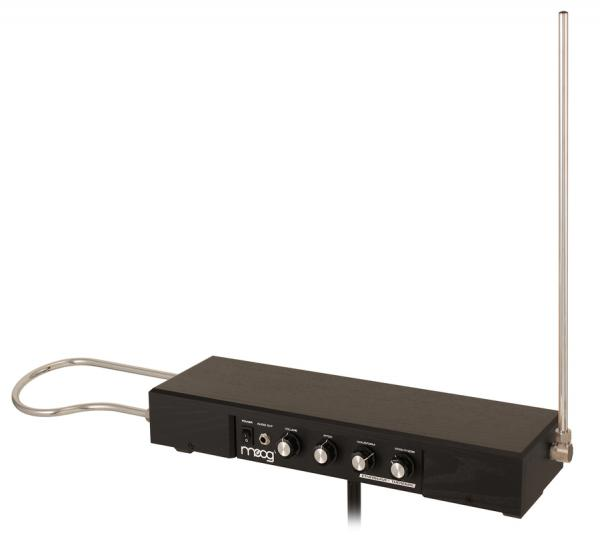 Expander Moog Etherwave Theremin Plus Black