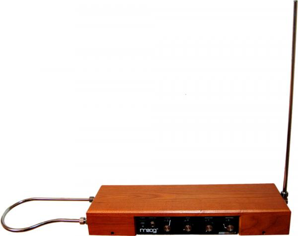 Expander Moog Etherwave Theremin ASH