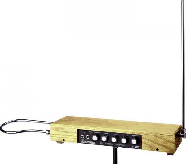Expander Moog Etherwave Theremin Plus