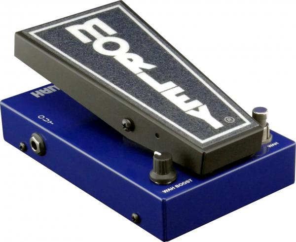 Wah & filter effect pedal Morley 20/20 Power Wah