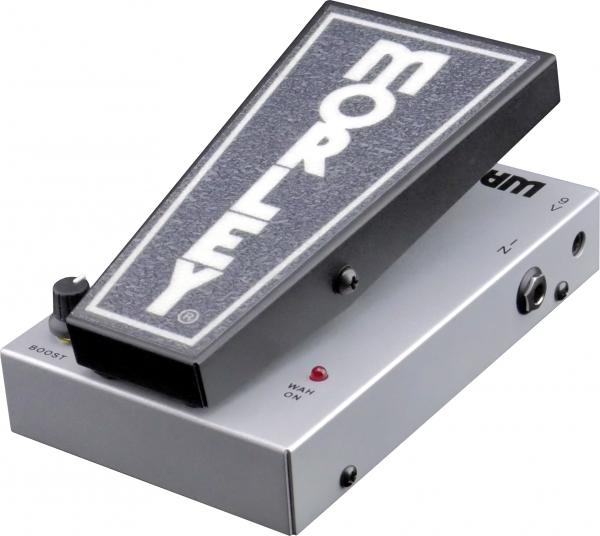 Wah & filter effect pedal Morley 20/20 Wah Boost