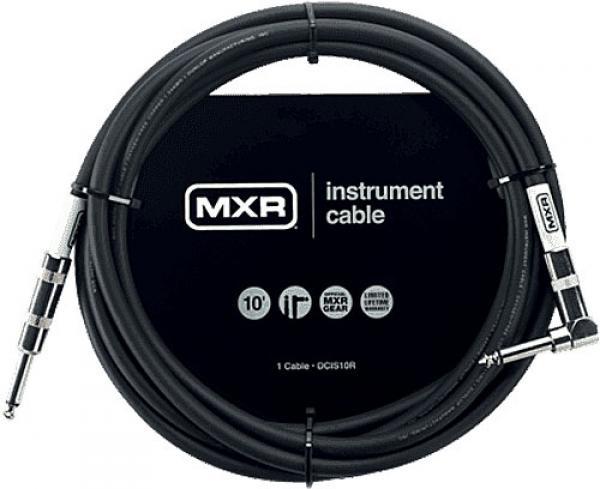 Cable Mxr Standard Instrument Cable DCIS10R (3m)