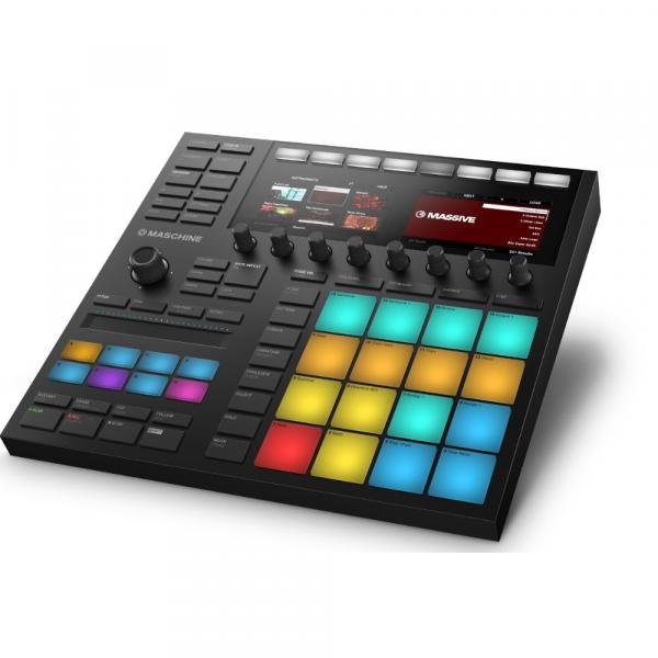 Daw controller Native instruments Maschine MK3