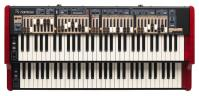 Mobile organ Nord C2D