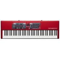 Stage keyboard Nord Electro 6 HP - Rouge