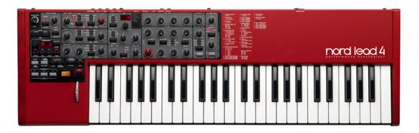 Synthesizer Nord Nord Lead 4