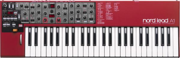 Synthesizer Nord Nord Lead A1