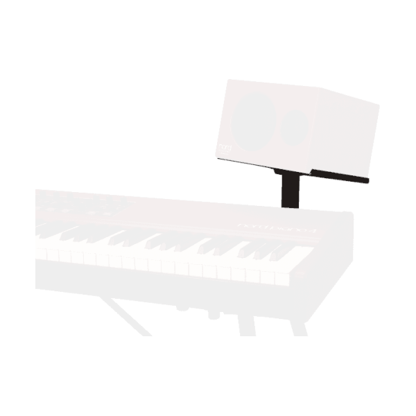 Stand for studio Nord Nord Piano Monitor Stands