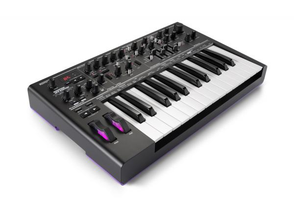 Synthesizer Novation AFX Station