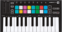 Controller-keyboard Novation Launchkey Mini MK3