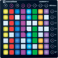 Dj controller Novation Launchpad MKII