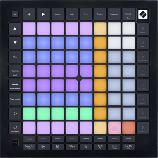 Daw controller Novation Launchpad Pro MK3