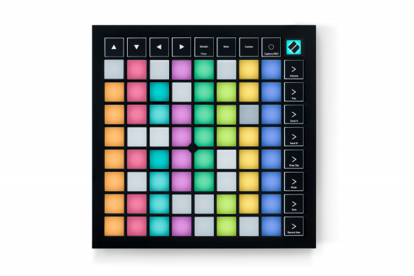 Daw controller Novation Launchpad X