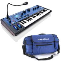 Synthesizer Novation MiniNova + GigBag