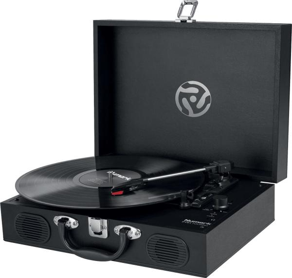 Turntable Numark PT01 Touring