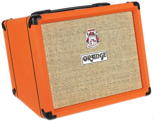 Acoustic guitar combo amp Orange Crush Acoustic 30 - Orange