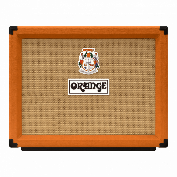 Electric guitar combo amp Orange Tremlord 30W 1x12