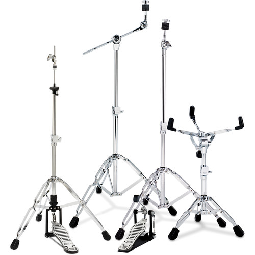 Stand & mount set Pdp Hardware Pack 800 Series