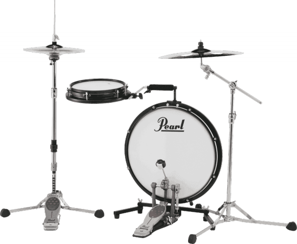 Drum promo set Pearl Compact Traveler