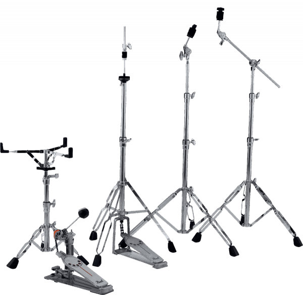 Stand & mount set Pearl HWP930 Hardware Pro
