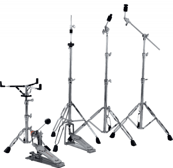 Stand & mount set Pearl HWP830 Hardware Pack