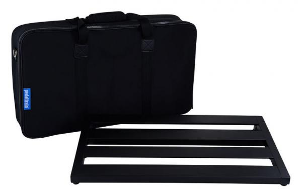 Gigbag for effect pedal Pedal train Classic 2 SC (Soft Case)