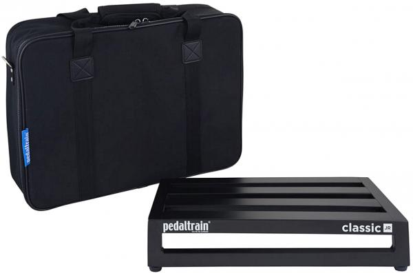 Gigbag for effect pedal Pedal train Classic JR SC (Soft Case)