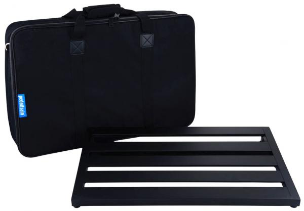 Gigbag for effect pedal Pedal train Novo 24 SC (Soft Case)