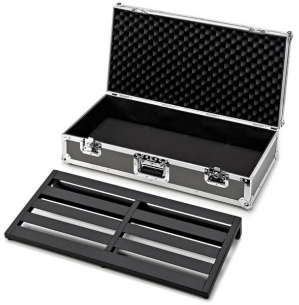 Flightcase pedalboard for effect pedal Pedal train Novo 32 TC (Tour Case)