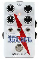 Acoustic preamp Pigtronix Bob Weir's Real Deal Acoustic Preamp