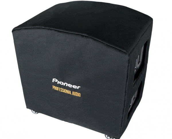 Bag for speakers & subwoofer Pioneer dj Cover for XPRS215S