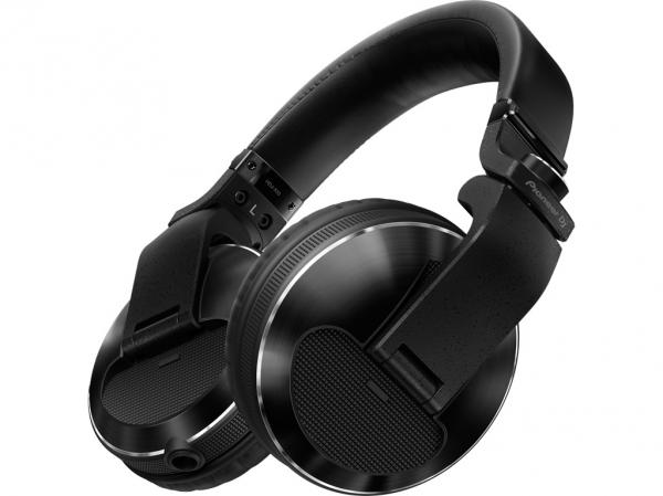 Studio & dj headphones Pioneer dj HDJ-X10-K - B-Stock - Black