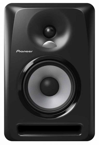 Active studio monitor Pioneer dj S-DJ50X - One piece