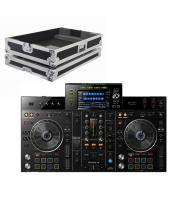 Deejay sets Pioneer dj XDJ-RX2 + Flight
