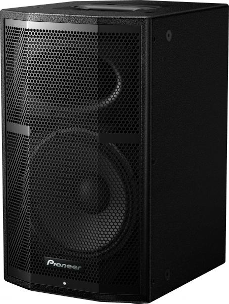 Active full-range speaker Pioneer dj XPRS 10