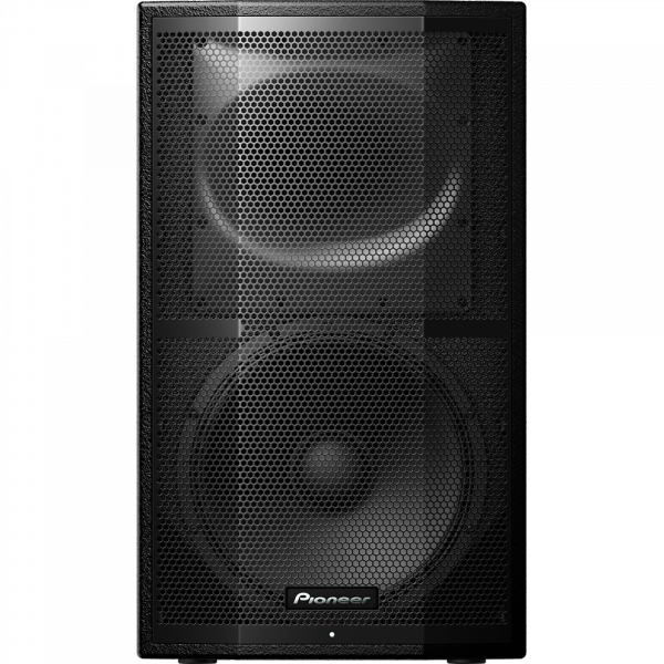 Active full-range speaker Pioneer dj XPRS 12