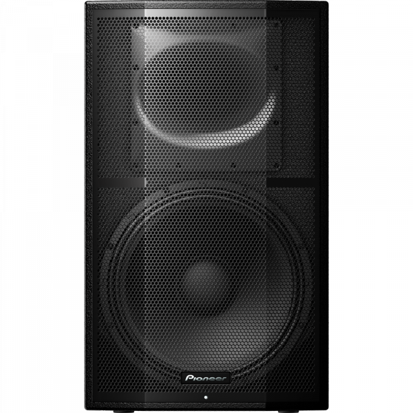 Active full-range speaker Pioneer dj XPRS 15