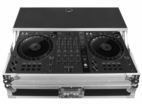 Dj flightcase Power acoustics FC DDJ FLX6 DS(flight pour DDJ FLX6)