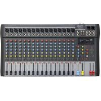Analog mixing desk Power acoustics MX20 USB V2