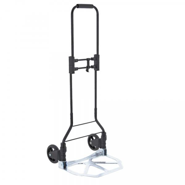 Trolley Power acoustics Storage case with trolley for 70 vinyls